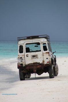 Land Rover never dies by Manuela Guarnieri, via 500px