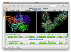 UGENE - Integrated Bioinformatics Tools