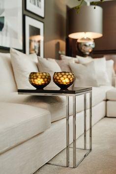 The Netherlands / Huizen / Head Quarter / Show Room / Living Room / Eichholtz / Stout Lighting / Ron Galella / Eric Kuster / Metropolitan Luxury