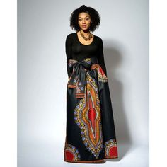 • Full knee length skirt with pockets  • Unlined   • Invisible zipper on center back  • 100% African wax print cotton  • Made in Ghana | Shop this product here: spreesy.com/blackhistorymarket/2 | Shop all of our products at http://spreesy.com/blackhistorymarket    | Pinterest selling powered by Spreesy.com