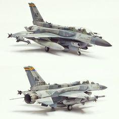F-16C | Unknown scale