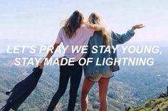 Let's Pray We Stay Young , Stay Made Of Lightning- Girl Almighty - One Direction - Niall's Solo Instagram Caption Lyrics, Instagram Quotes, Lyric Art, Music Lyrics, Lyric Quotes, Poetry Quotes, 1d Songs, One Direction Lyrics, Let's Pray