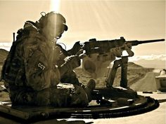 Combat Controllers: A Day in the Life | SOFREP