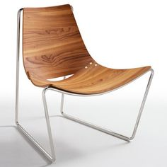 Apelle Lounge Chair