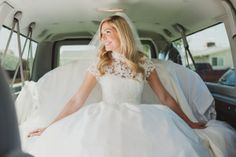 The ultimate Catholic wedding - Jackie Francois and Bobby Angel share details of their wedding day