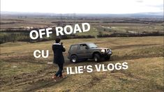 #129 Car vLog  - OFF ROAD CU ILIE'S VLOGS - YouTube Romania, Offroad, Car, Youtube, Off Road, Automobile, Cars, Youtubers, Autos