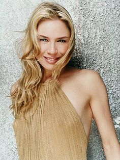 Renee Zellweger - celebrity, beauty
