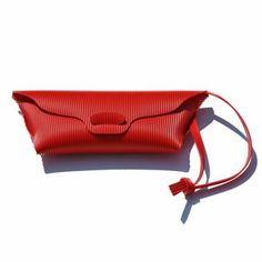 Borsa Bag Raw Red by 3AG