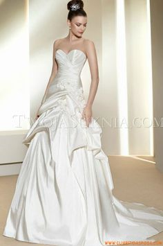 67 Best abiti da sposa genova economici images  24cc8af727e