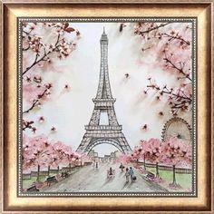 Plant Drawing, Painting & Drawing, Thema Paris, Paris Wallpaper, Paris Eiffel Tower, Eiffel Towers, Amazing Art, Amazing Photos, Beautiful Pictures