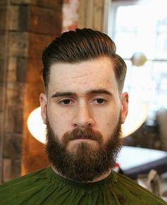 Haircut by jimmy_cutthroat http://ift.tt/1RCil1O #menshair #menshairstyles #menshaircuts #hairstylesformen #coolhaircuts #coolhairstyles #haircuts #hairstyles #barbers