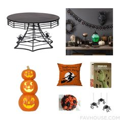 Home Decor Advice Including Serveware Halloween Candy Bowl Holiday Decoration And Halloween Home Decor From October 2016 #home #decor