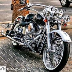 Harley Davidson News – Harley Davidson Bike Pics Harley Davidson Fatboy, Harley Softail, Harley Davidson Custom, Classic Harley Davidson, Harley Davidson Motorcycles, Softail Bobber, Hd Motorcycles, Vintage Motorcycles, Motorcycle Design