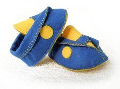 Sapatinhos para bebés de O Ninho