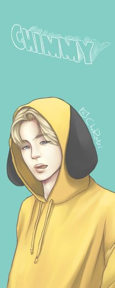 Chimmy chimchim