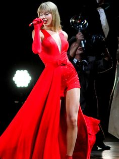 taylor+swift+red | Taylor Swift Red Tour Performance-02 - Full Size