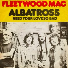 """This weekend, Peter Green—guitarist, singer-songwriter and Fleetwood Mac co-founder—died in his sleep. He was 73 years old. While playing music as part of British blues band John Mayall & the Bluesbreakers, Green, drummer Mick Fleetwood and bass guitarist John McVie recorded several songs together and soon formed Fleetwood Mac in 1967. A year later, Green composed """"Albatross,"""" an ambient but haunting instrumental. Though just over … Peter Green Fleetwood Mac, Mick Fleetwood, Rock & Pop, Rock And Roll, Playlists, Blue Soul, John Mcvie, John Mayall, The Kinks"""