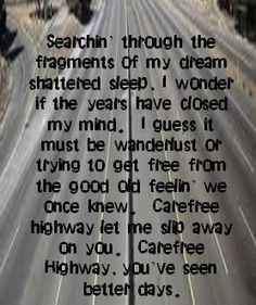 ~Gordon Lightfoot~ This song has always reminded me of driving down to the Keys. Great Song Lyrics, Lyrics To Live By, Music Lyrics, Music Tv, Good Music, Gordon Lightfoot, Play That Funky Music, Sing To Me, Greatest Songs