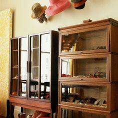 Vintage storage | See inside a retro house | Retro design inspiration | House tour | PHOTO GALLERY | Housetohome