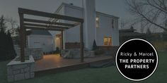 Alberta Canada, Real Estate, Community, Outdoor Decor, House, Real Estates, Haus, Homes, Communion