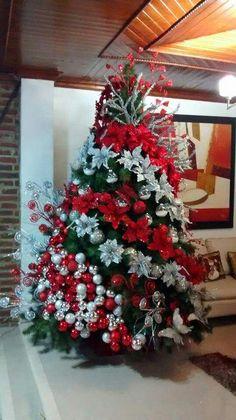 Con flores #NavidadMexicana