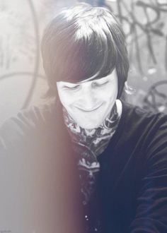 Happy birthday to one of the great ones...I loved Mitch Lucker as much as a girl can love a band member. Rest in paradise Mitch.