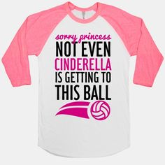 Netball t-shirt softball quotes, softball tshirts, funny volleyball shirts, Volleyball Outfits, Play Volleyball, Volleyball Crafts, Volleyball Setter, Volleyball Training, Volleyball Shorts, Coaching Volleyball, Haikyuu, Volleyball Quotes