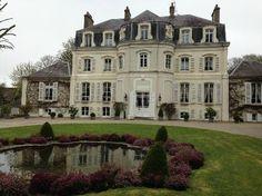 Chateau d'Hesdin l'Abbe - Pas de Calais