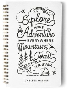 Explore More Day Planner Notebook Or Address Book Bullet Journal Quotes, Bullet Journal Writing, Bullet Journal Ideas Pages, Bullet Journal Inspiration, Book Journal, Journals, Calligraphy Quotes Doodles, Hand Lettering Quotes, Drawing Quotes