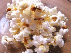 Süßes Popcorn aus der Mikrowelle, ein schönes Rezept aus der Kategorie Fettarm. Bewertungen: 139. Durchschnitt: Ø 4,5.