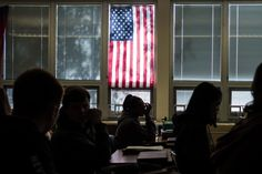 'It Just Isn't Working': PISA Test Scores Cast Doubt on U. Education Efforts -- An international exam shows that American are stagnant in reading and math even though the country has spent billions to close gaps with the rest of the world. Harvard Graduate, Sixth Grade Math, Hate School, In Harm's Way, School Choice, Fact And Opinion, Education Reform, School Teacher, Scores