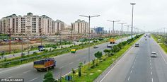 Greater Noida !!! A best Place to live
