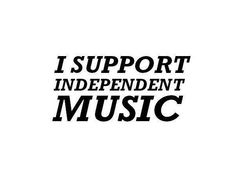 """431896_10151446213586909_1656347877_n  Who's in """"Unity"""" with FORKSTER for the 'respect & need' for independent and unsigned music artists! Cheers for that, rockers!"""