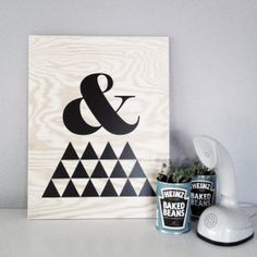 Vinyl - plywood