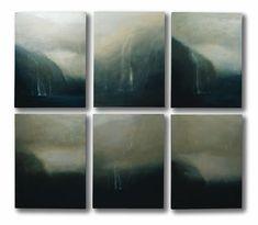 gerda leenards Abstract Landscape, Landscape Paintings, New Zealand Art, Nz Art, Artist, Inspiration, Image, Design, Biblical Inspiration