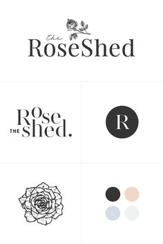 process 24 : the rose shed