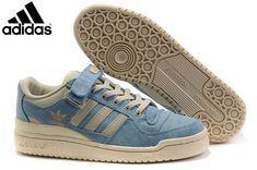 reputable site 801a0 7470c Men s Women s Adidas Originals Forum Lo Rs Casual Shoes Jeans Blue White  G14038,Adidas