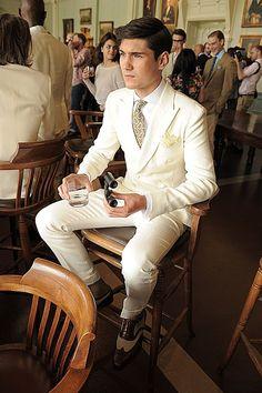 Horse Race Fashion |