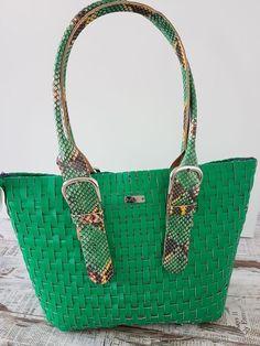 3b80819912201 Tasche Shopper Schultertasche Designertasche Einzelstück Neu in Kleidung    Accessoires
