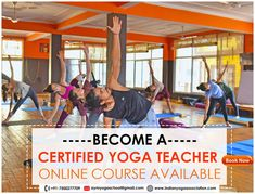 You will learn step-by-step from zero and don't need any previous knowledge. The academic and systematic structure of our courses offers truly in-depth practice and study. . . #yoga #yogateachertraining #ytt #ytt200 #ytt300 #fitness #yogattc #yogaeveryday #yogateacher #yogaclass #onlineyoga