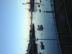 View in Sunderland! Victorian Buildings, Great North, Sunderland, Nottingham, Newcastle, Homeland, Scenery, England, River