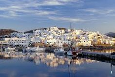 Greek Islands Paros