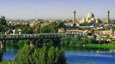 Mosul, între binecuvântarea naturii ṣi blestemul zeilor