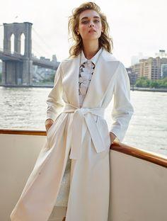 Daga Ziober   Icon Magazine Outubro 2016   Editoriais - Revistas de Moda