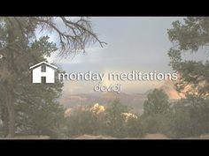 Wind Chime Meditations with @davidjidavidji  ~ Monday Meditations - YouTube