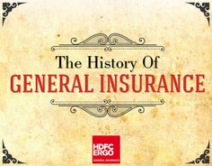 """Check out new work on my @Behance portfolio: """"The History Of General Insurance - HDFC (Infographic)"""" http://be.net/gallery/35252717/The-History-Of-General-Insurance-HDFC-(Infographic)"""