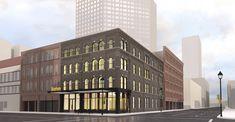 What's It Worth?: Kinn Hotel's Building Worth $1.5 Million » Urban Milwaukee