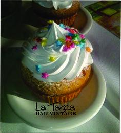 cupcake citrico