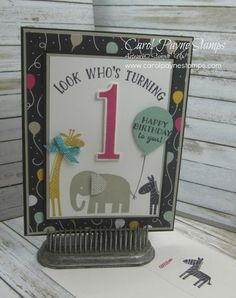 Stampin_up_number_of_years_1_zoo_babies_carolpaynestamps - Copy