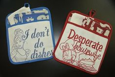 Blogger shares adorable Disney decorations for the home!